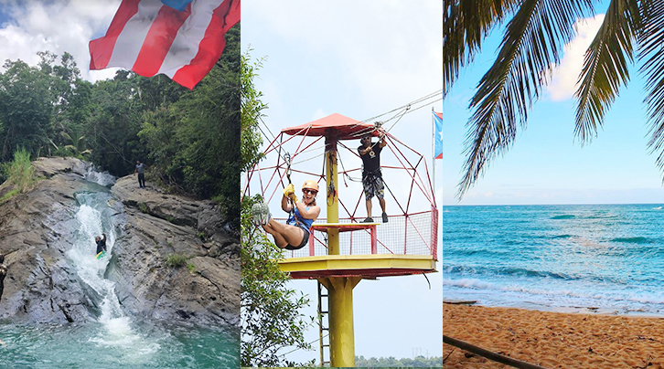 Puerto Rico Trio Tours for itours - pepeko tours 1 COVER